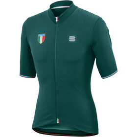 Sportful Italia CL Jersey Heren, sea moss
